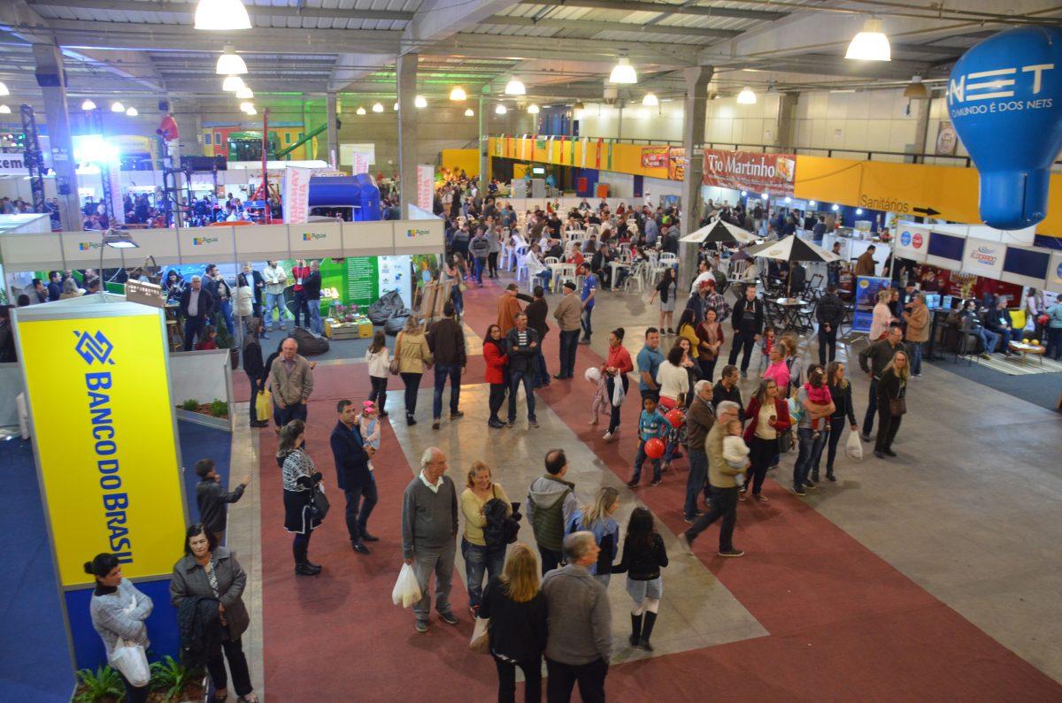 Seminários gratuitos integram a programação da AgroPonte 2019