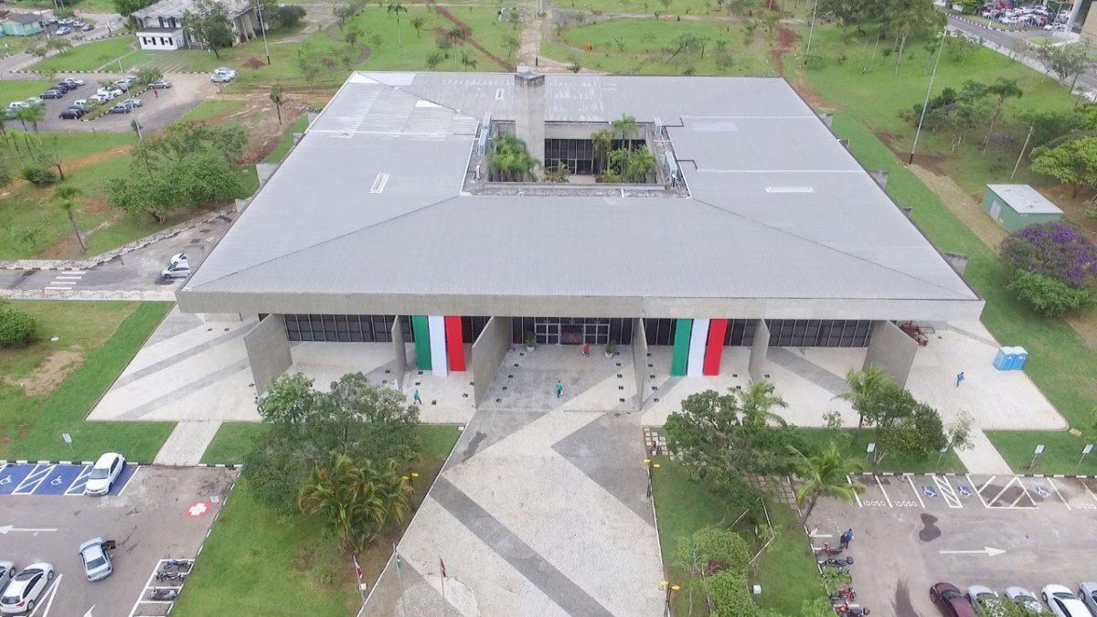 Prefeitura de Criciúma é surpreendida por dívida de R$ 9 milhões