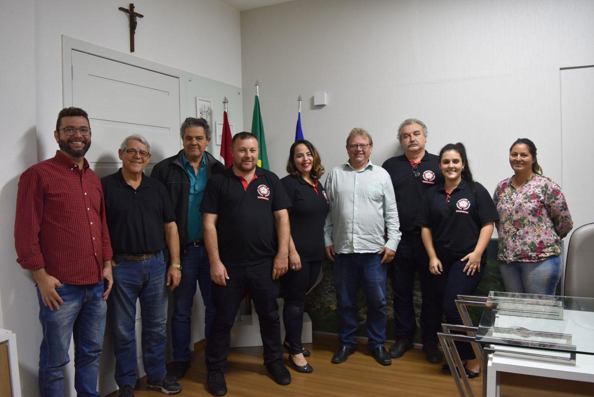 Conseg de Siderópolis apresenta solicitações do bairro Tereza Cristina