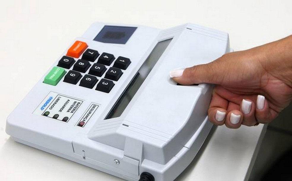 Biometria atinge 70% do eleitorado de Santa Catarina