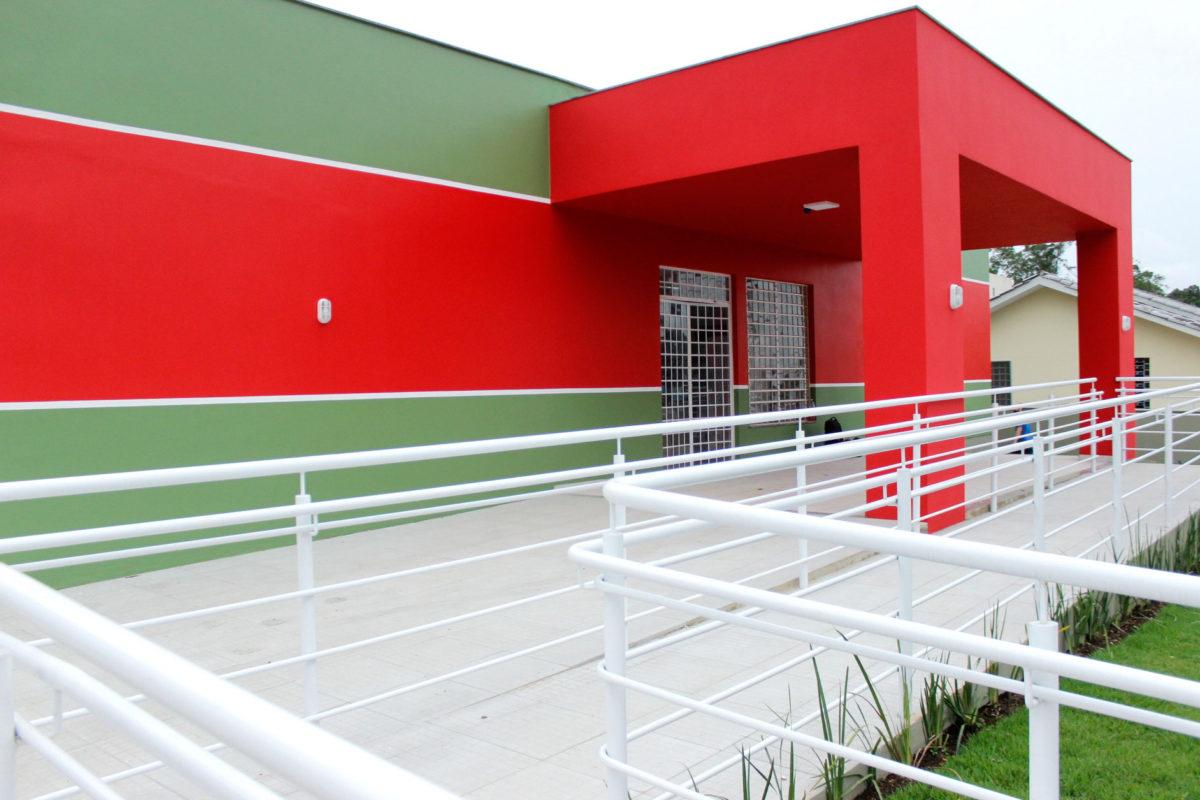 Governo de Criciúma inaugura UBS Vila Zuleima nesta quinta-feira