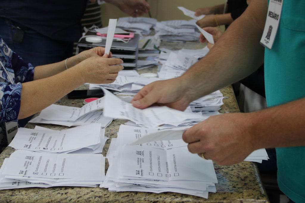 Câmara Mirim: conhecidos os vereadores para o mandato de 2020