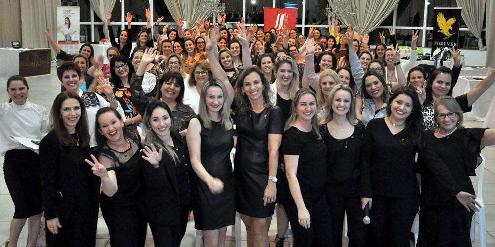 Negócio de Mulher promove painel com líderes empresariais da região