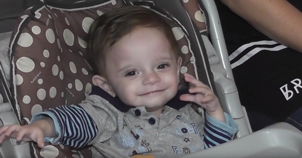 Conheça a história do pequeno Gabriel