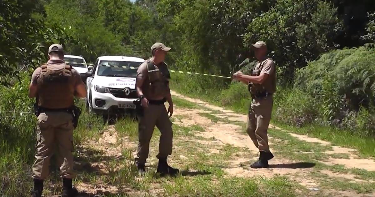 Taxista de Urussanga continua desaparecido