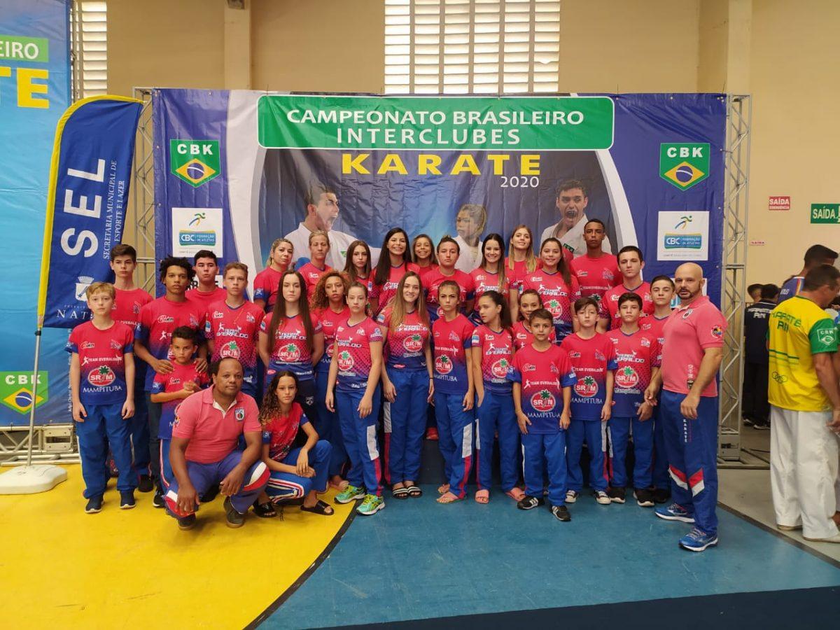 Atleta Içarense, Rian Rodrigues Ridieri conquista título nacional em Natal/RN
