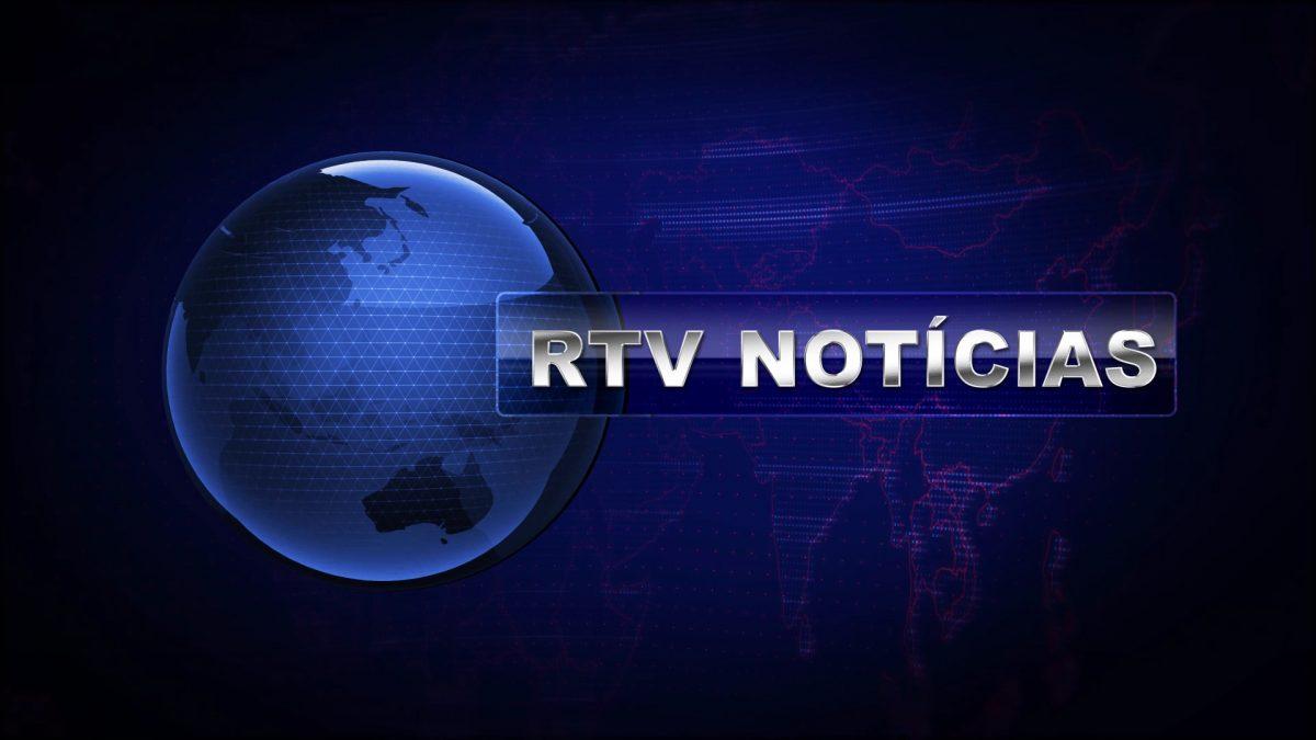 RTV Notícias 03 de junho