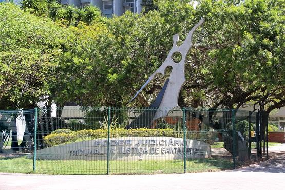 Com home office e videoconferência, Judiciário de SC mantém atividades na quarentena