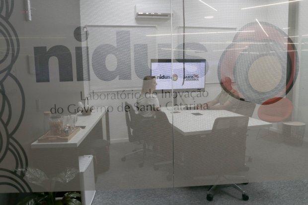 Coronavírus em SC: Laboratório de Inovação do Governo busca empresas de tecnologia parceiras para ações de combate à pandemia