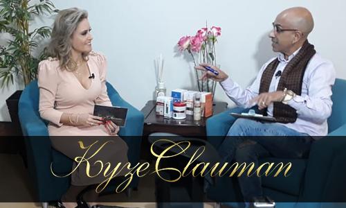 Kyze Clauman Você Mais Jovem By Lee Montenegro